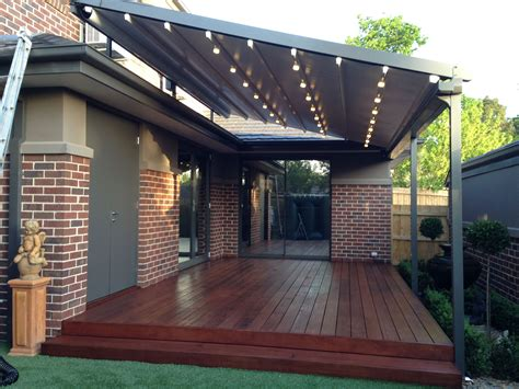 Wood Deck Covering Options