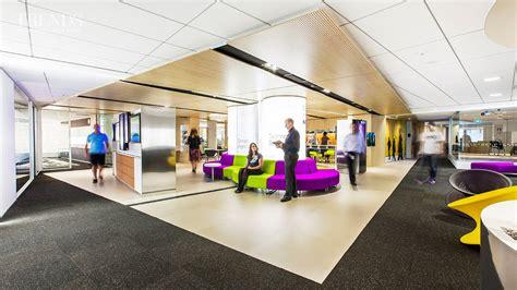 Office Interior Design by Office Interior Design For Nec Wellington Replaces