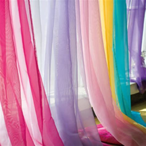 voile sheer curtain panel