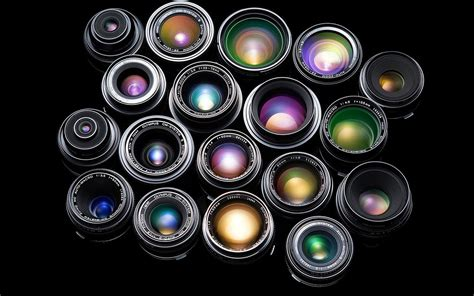 The Phoblographer Staff's Favorite Lenses  The Phoblographer