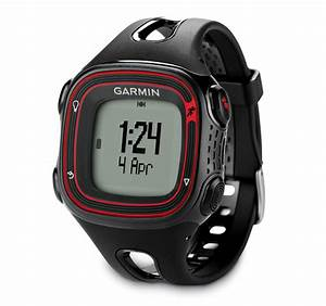 Montre Garmin Forerunner 10 : trouvez votre montre cardio gps en quelques clics ~ Medecine-chirurgie-esthetiques.com Avis de Voitures