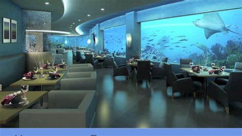 the hydropolis underwater luxury boutique hotelmov