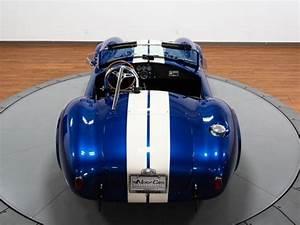 1965 Shelby Cobra 4430 Miles Guardsman Blue Metallic 5