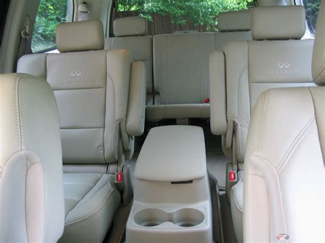 suvs with captain chairs best 3rd row cars 2014 autos weblog