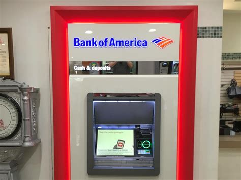 bank of america now lets you withdraw from atms using apple pay