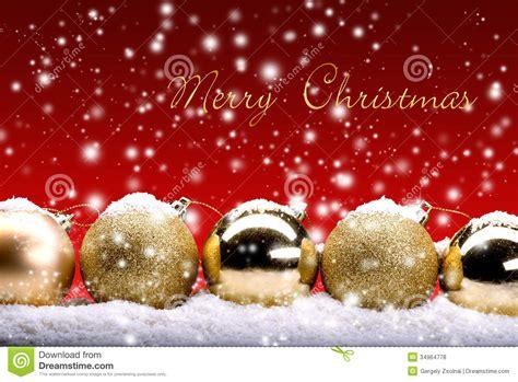 christmas card royalty free stock photos image 34964778