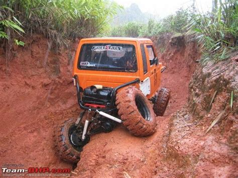 suzuki samurai rock crawler awesome suzuki samurai crawler car pinterest