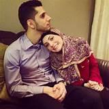 Muslim wife husband 2015