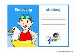 Spiele Zum Kindergeburtstag : einladungskarten kindergeburtstag einladung zum paradies ~ Articles-book.com Haus und Dekorationen