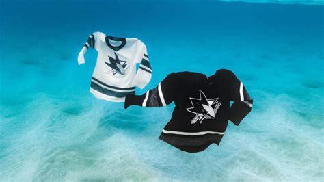 nhl unveils   star jerseys  black  white
