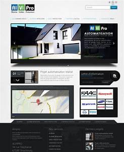 Garage Brumath : site internet entreprise alvipro studio cr atif creation e commerces site internet ~ Gottalentnigeria.com Avis de Voitures