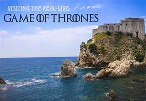 Croatia U0026 39 S Game Of Thrones Locations  Dubrovnik