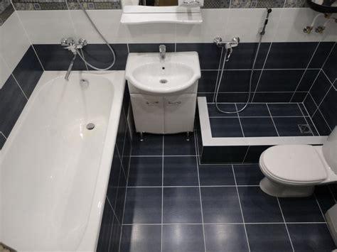 Ремонт ванной в Нижневартовске Ванна под ключ по