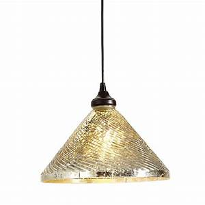 Pendant light adapter for can lights