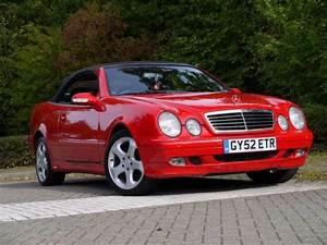 Carnopend  Repair Manual 2000 Mercedes