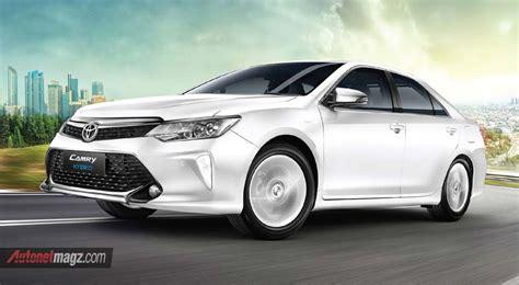Gambar Mobil Toyota Camry Hybrid by Camry Hybrid 2018 Autonetmagz Review Mobil Dan Motor