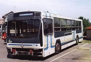 Renault Poitiers : trans 39 bus phototh que autobus renault pr 100 r rapides du poitou ~ Gottalentnigeria.com Avis de Voitures