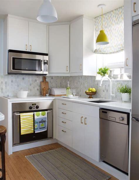 Small Kitchen Layouts Ideas  Diy Design & Decor
