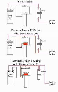 98 Prostar Engine Wiring For Pertronixs Distributor