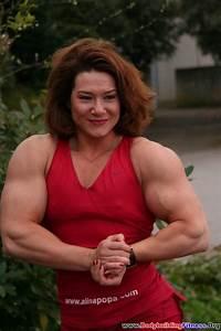 alina-popa-16.jpg (728×1093) | women with muscle | Pinterest