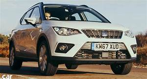 Seat Suv Arona : can seat 39 s arona small suv lure you away from the competition carscoops ~ Medecine-chirurgie-esthetiques.com Avis de Voitures