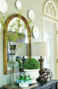 Bring, Spring, In, 27, Beautiful, Greenery, Touches, For, Your, Home