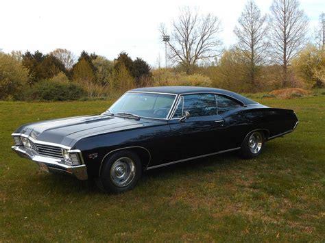 1967 Chevrolet Impala For Sale #1837231  Hemmings Motor News