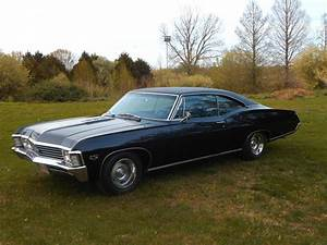 Chevrolet Impala 1967 : 1967 chevrolet impala for sale 1837231 hemmings motor news ~ Gottalentnigeria.com Avis de Voitures