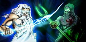 Zeus And Hades Fighting   www.imgkid.com - The Image Kid ...