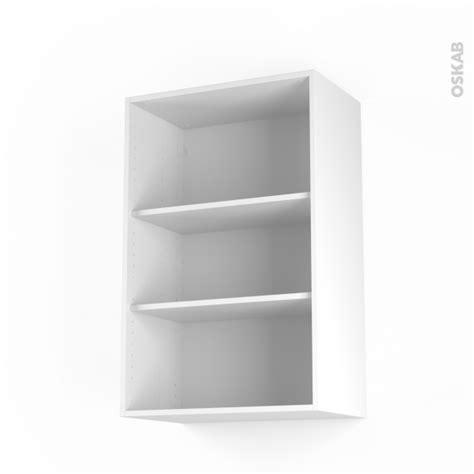 caisson haut n 176 22 meuble de cuisine l60 x h92 x p35 cm