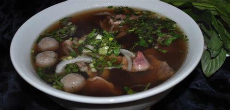 cuisine type soupe phở 9 50 mille elephants restaurant asiatique