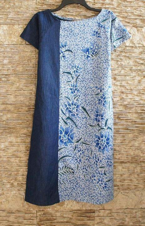 batik mix klambi batik pinterest batik dress dress