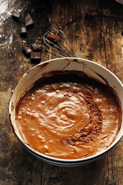 la mousse au chocolat une recette de dorian cuisine