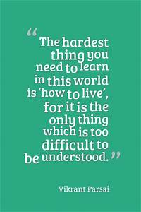 Learning Diffic... Learning Difficulty Quotes