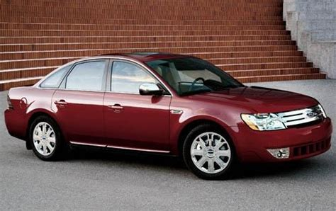 ford taurus pricing  sale edmunds