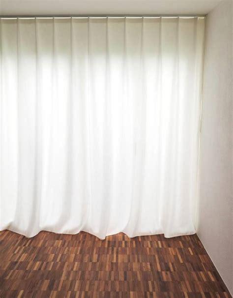 vorhänge kaufen blickdichter vorhang lichtdurchl 228 ssig kaufen