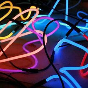 Neon Art How to Make Neon Signs Neon Lighting Workshop