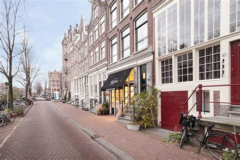 Appartment Amsterdam by Apartment Jordaan Canal View Amsterdam Netherlands