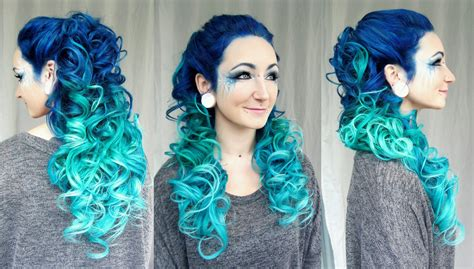 ombre hair color ideas youll love