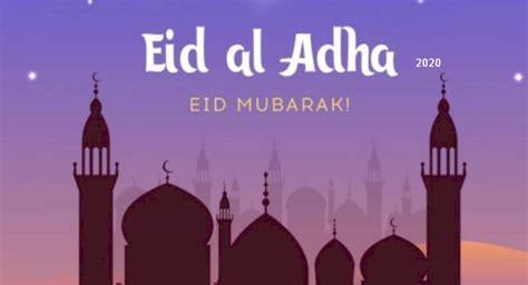 Happy Eid-ul-Adha 2020: Eid Mubarak Wishes, Photos, Images ...