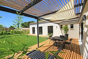 16, Stunning, Modern, Deck, Designs, That, Will, Extend, Your, Home