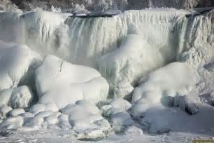 last year http joyreactor 2015 niagara falls frozen winter pictures