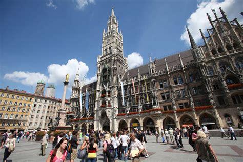 Fitness München Marienplatz by Carathotel M 252 Nchen City Hotelinformation