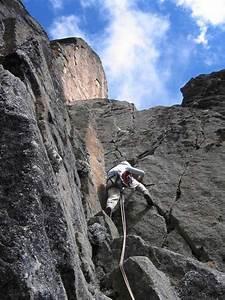 Climbing Mount Kenya - Climb ZA - Rock Climbing ...