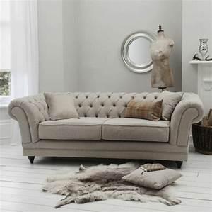 Canapé Velours Ikea : housse canape la redoute ~ Teatrodelosmanantiales.com Idées de Décoration