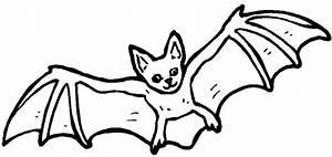 Dessin Citrouille Facile : coloriage citrouille chauve souris ~ Melissatoandfro.com Idées de Décoration