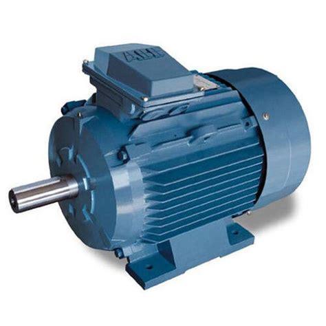 Abb Electric Motor by Abb Electric Motors 415v Rs 4000 Jaipur