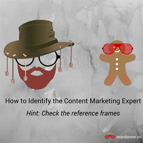 Marketing Expert by How To Identify A Content Marketing Expert Or A Social