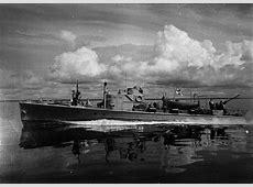 Patrol boats, UlkoTammio, WW2 [5000x3343] FinnishHistory