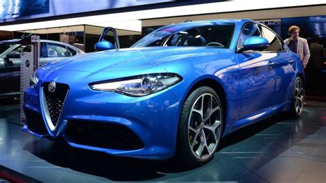 Paris Motor Show 2016 All The Cars  Motoring Research